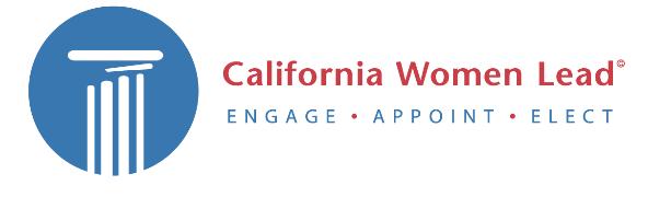 californiawomenlead
