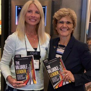Velma Knowles Leadership